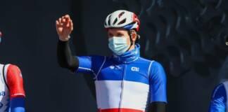 Deuxième de la 1e étape, Arnaud Démare espère mieux sur les prochaines étapes de Paris-Nice 2021