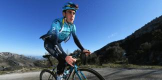 Astana-Premier Tech mise sur Alex Aranburu, 7e en 2020, pour l'édition 2021 de Milan-San Remo.