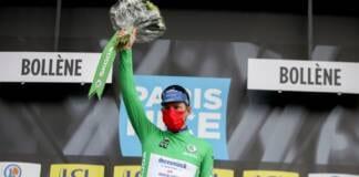 Classement complet de la 5e étape de Paris-Nice 2021