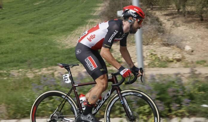 Classement complet de la 7e étape du Tour de Catalogne 2021