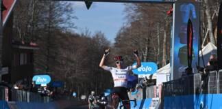 Classement complet étape 4 Tirreno-Adriatico 2021