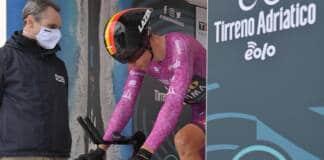 Classement de la 7e étape de Tirreno-Adriatico 2021