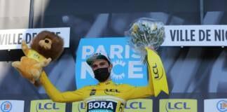 Classement général final complet de Paris-Nice 2021