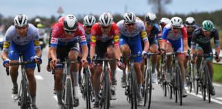En 2020, Deceuninck-Quick Step avait profité des bordures pour faire gagner Yves Lampaert sur Brugge-De Panne. Bis repetita en 2021 ?