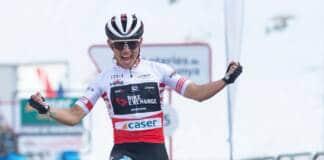 Esteban Chaves vainqueur de la 4e étape du Tour de Catalogne