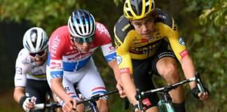 Favoris et outsiders du Tour des Flandres 2021