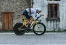 Filippo Ganna 3e du chrono de Tirreno-Adriatico 2021