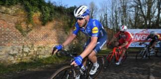 Florian Sénéchal attend beaucoup de Paris-Roubaix 2021, fortement menacé par la crise sanitaire