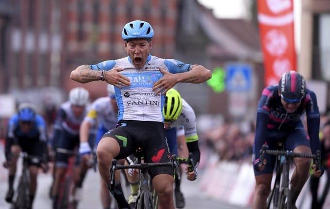 Le parcours complet et les favoris du Samyn 2021 - TodayCycling