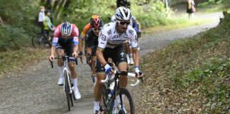 Sur A Travers la Flandre, Julian Alaphilippe peaufinera les derniers réglages avant le Tour des Flandres