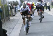 Julian Alaphilippe sera le leader de l'équipe belge sur les Strade Bianche 2021