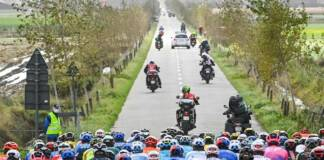 Liste des coureurs engagés sur Gand-Wevelgem 2021