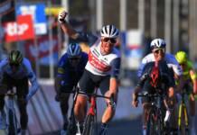 Vainqueur de Kuurne-Bruxelles-Kuurne 2021, Mads Pedersen rêve de remporter Paris-Roubaix.