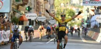Vainqueur et deuxième en 2020, Wout van Aert et Julian Alaphilippe font partie des favoris de Milan-San Remo 2021