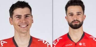 Barguil et Bouhanni pour mener Arkea-Samsic sur Milan-Sanremo 2021