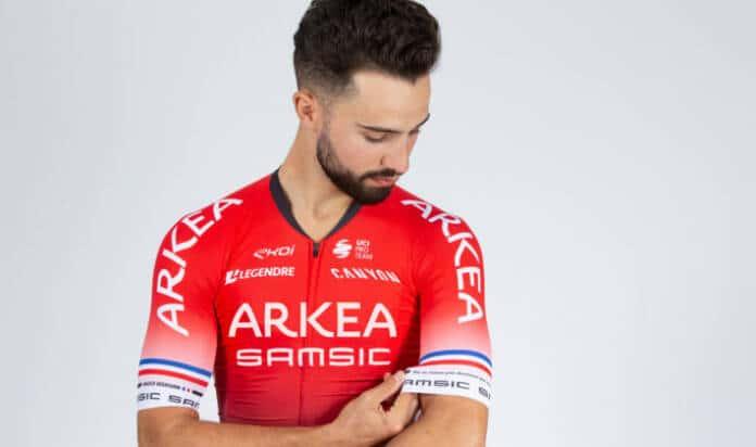 L'UCI souhaite prendre des sanctions à l'encontre de Nacer Bouhanni