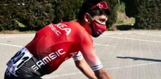 Nairo Quintana est prêt à en découdre sur l'étape reine du Tour de Catalogne 2021