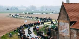 Paris-Roubaix 2021 pourraît être annulé