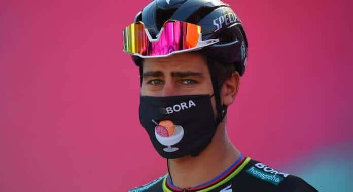 Peter Sagan ne participera pas aux Strade Bianche 2021, non remis de sa covid-19