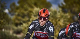 Philippe Gilbert serait un vainqueur de tous les Monuments en remportant Milan-San Remo