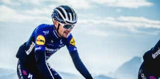 Pieter Serry emmené à l'hôpital après sa chute sur le Tour de Catalogne, ne souffre d'aucune fracture