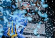Tadej Pogacar vainqueur de Tirreno-Adriatico 2021