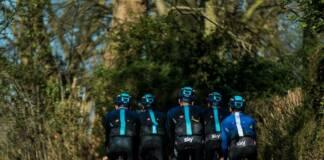 Le Team Sky mêlé à une affaire de dopage à cause d'un ancien médecin