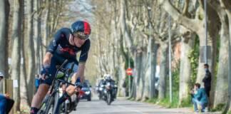 Rohan Dennis frustre Rémi Cavagna au Tour de Catalogne