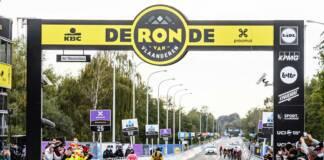 Le Tour des Flandres 2021 diffusé sur France 3 et Eurosport