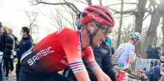Warren Barguil remonte au classement général de Paris-Nice 2021 et les étapes de montagne arrivent seulement