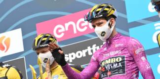 Tirreno-Adriatico reste gagnable pour Wout Van Aert