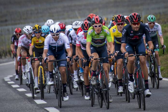La 2e étape du Tour de Romandie 2021 en DIRECT-LIVE vidéo