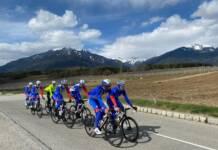 Thibaut Pinot reprend la compétition sur le Tour des Alpes 2021