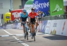 Pello Bilbao remporte l'étape reine de ce Tour des Alpes 2021