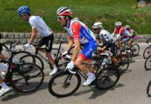 """Thibaut Pinot """"frustré"""" de ses performances sur le Tour des Alpes 2021"""