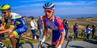Le Tour des Flandres, une nouvelle occasion de briller pour Anthony Turgis