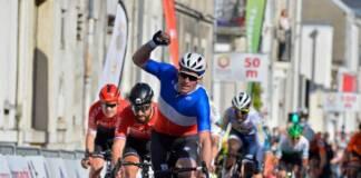 Le Tour de Valence avec Arnaud Démare comme un des principaux noms au départ