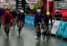 Arnaud Démare s'impose sur la 2e étape du Tour de Valence 2021