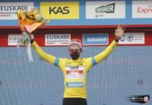 Ion Izagirre et Brandon McNulty les deux gagnants du jour sur le Tour du Pays-Basque