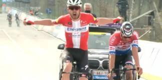 Classement complet du Tour des Flandres 2021