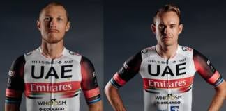 Tour des Flandres 2021 avec Matteo Trentin et Alexander Kristoff