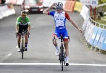 David Gaudu décroche un succès en WorldTour