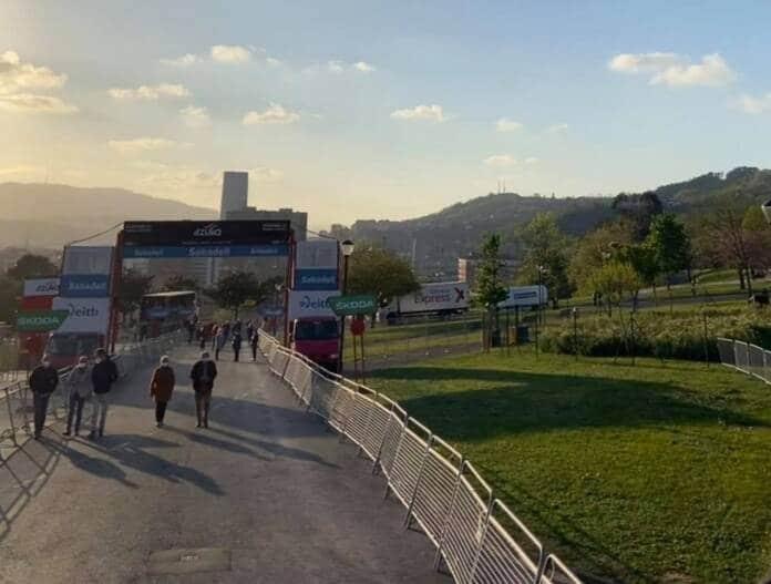 Comment suivre le Tour du Pays-Basque à la télé