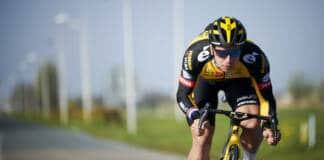 Dylan Groenewegen de retour sur le Giro 2021 après 9 mois de suspension