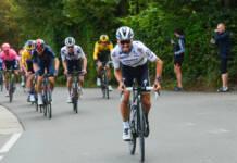 La liste des coureurs engagés de Liège-Bastogne-Liège 2021