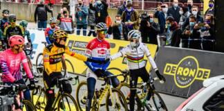 Le Tour des Flandres 2021 et ses participants/engagés