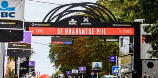 Suivre en direct à la télé la Flèche Brabançonne 2021