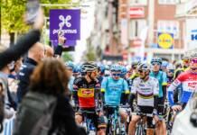 Les coureurs engagés de la Flèche Brabançonne 2021