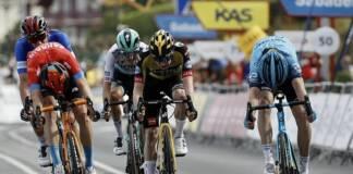 Le Tour du Pays-Basque a un nouveau leader après la 4e étape