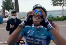 Le Tour de Turquie 2021 est remporté par José Manuel Diaz